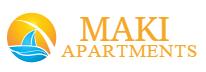 Maki Apartments - Plavi Horizonti Beach, Radovici, Tivat, Montenegro