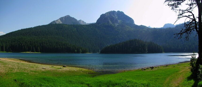 Durmitor National Park a UNESCO World Heritage site